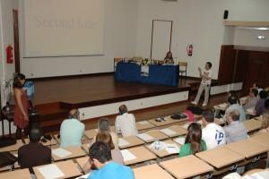 foto2 SeminarioElearningUTAD2011