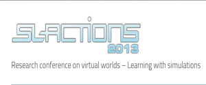 slaction2013